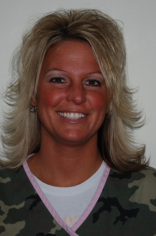 Kelly Hogg